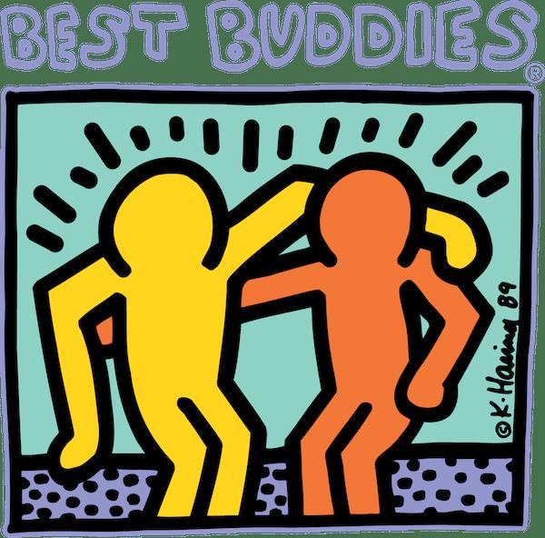 Best Buddies Logo Color