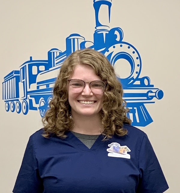 Sadie Greene-Kaufman, Speech-Language Pathologist